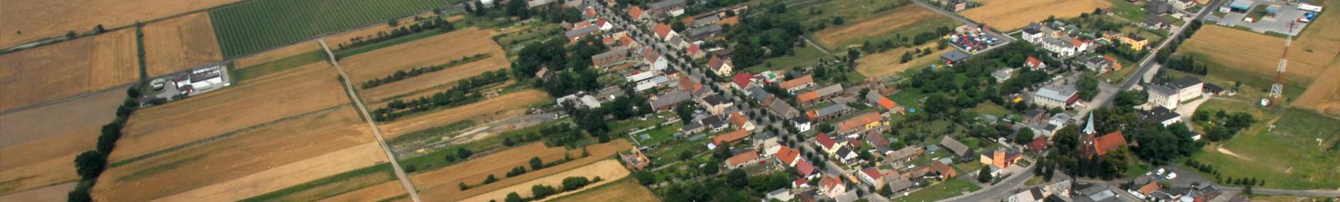 Ilustracja do informacji: Gmina Kuślin